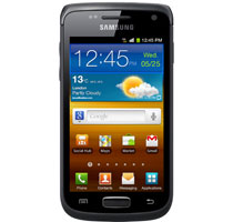 Samsung Galaxy Ace - Profile